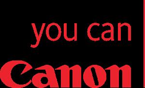 Canon Logo Vector - Canon Logo PNG