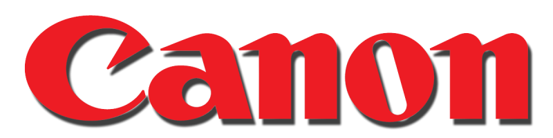 Canon Logo PNG - 36298