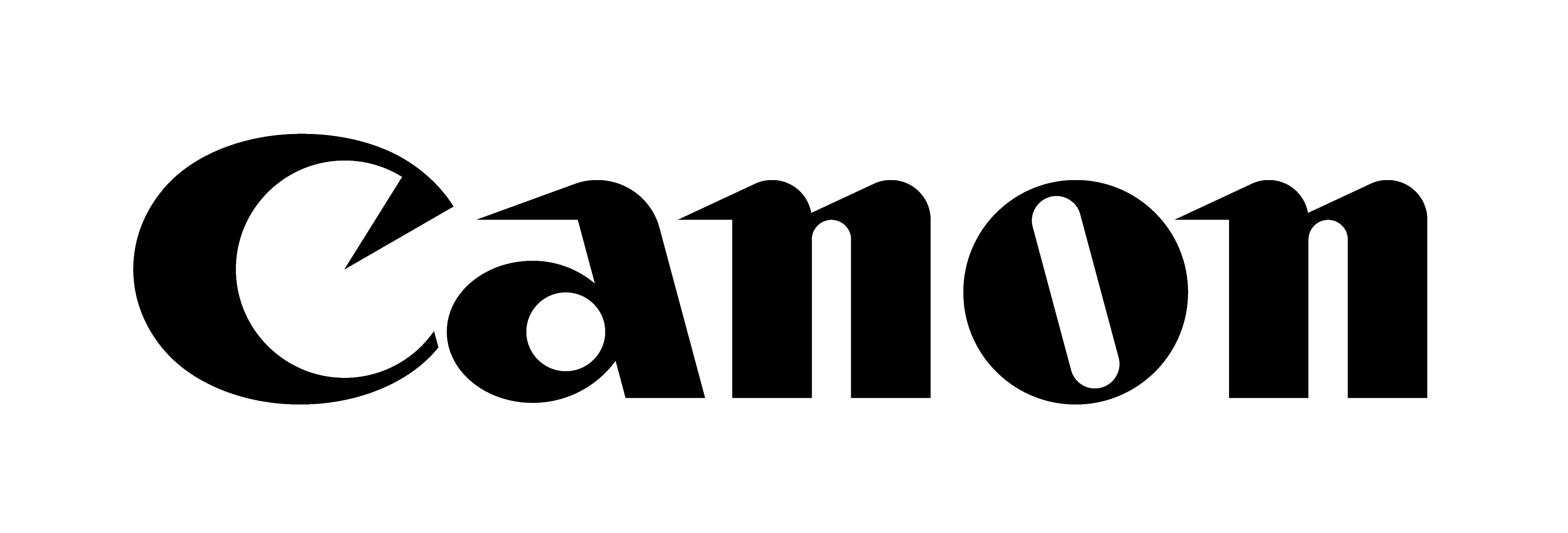Canon Logo PNG - 36291