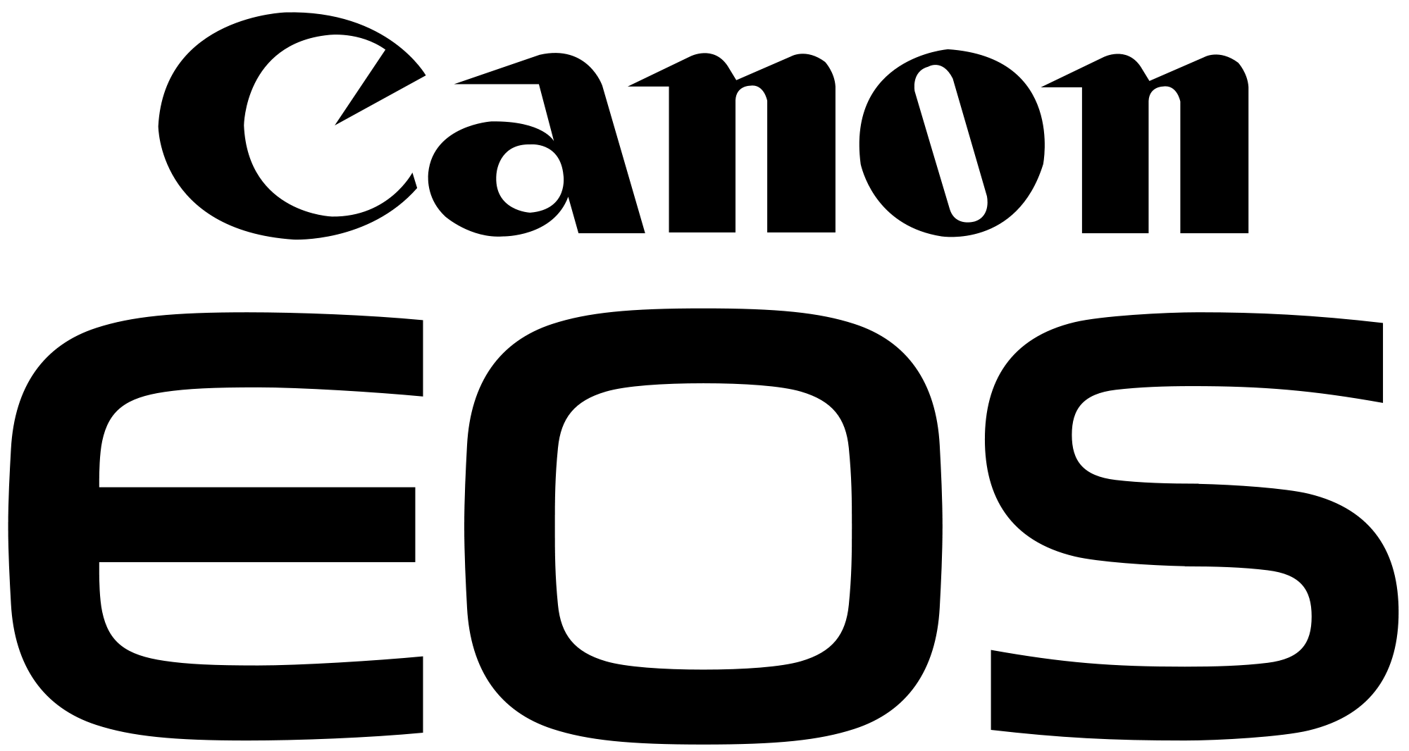 Canon Logo PNG - 36289