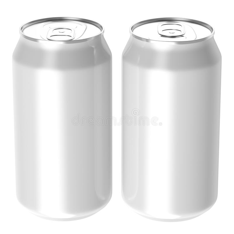 Download Two White Beverage D