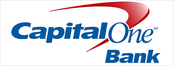 Capital One Bank - Capital One Vector PNG