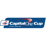 Capital One Cup - Capital One Vector PNG