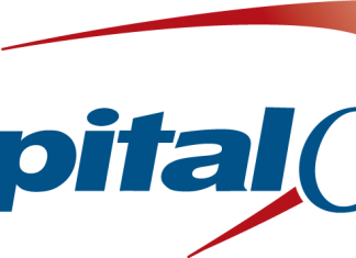 Capital one logo - Capital One Vector PNG