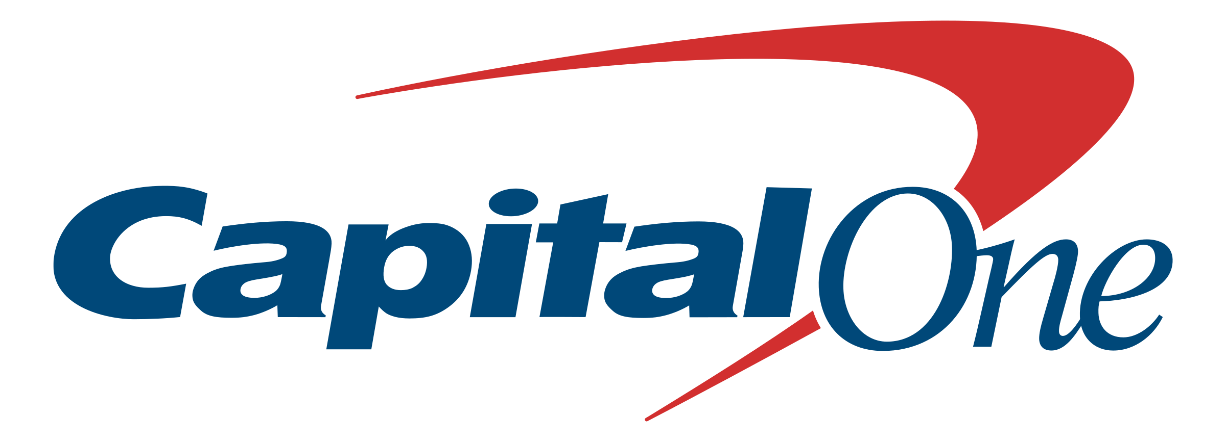 Capital One Logo PNG - Capital One Vector PNG
