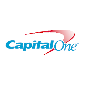 capital one vector logo. - Capital One Vector PNG