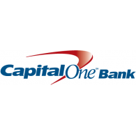 Capital One Vector PNG