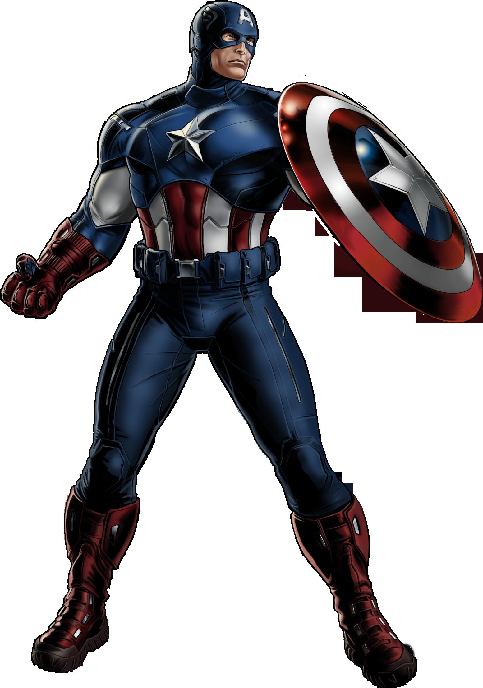 Avengers PNG - 5138