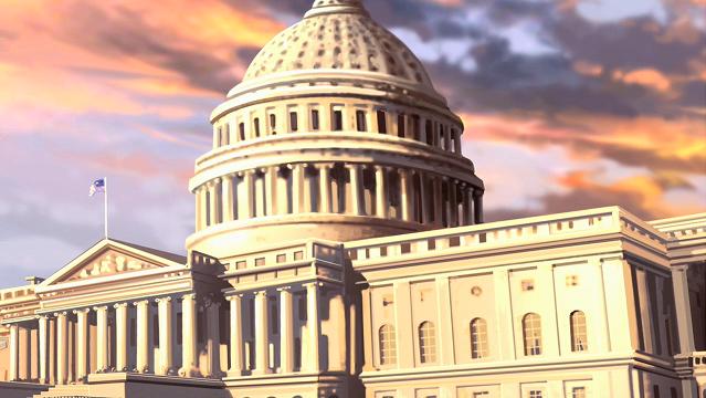 File:Capitol Building.png - Capitol Building PNG HD
