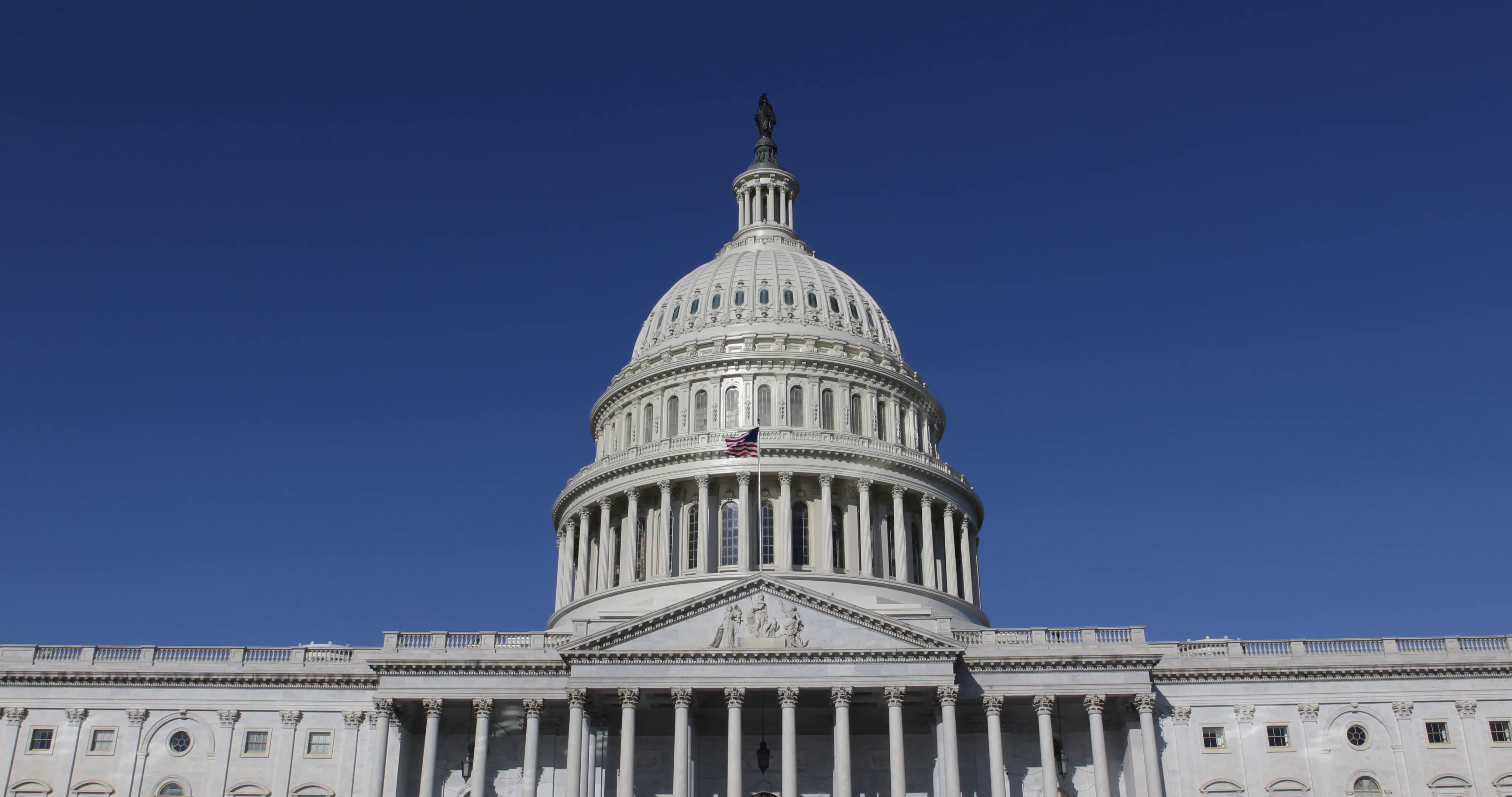 Ultra HD 4K US Congress, Federal United States Capitol Building, Washington  DC Stock Video Footage - VideoBlocks - Capitol Building PNG HD