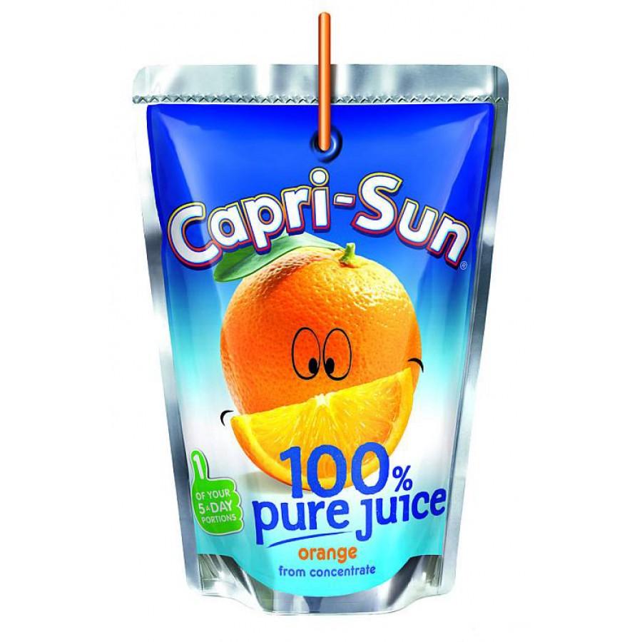 Capri Sun - Capri Sun PNG