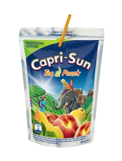 SAFARİ 20u0027 PlusPng.com  - Capri Sun PNG