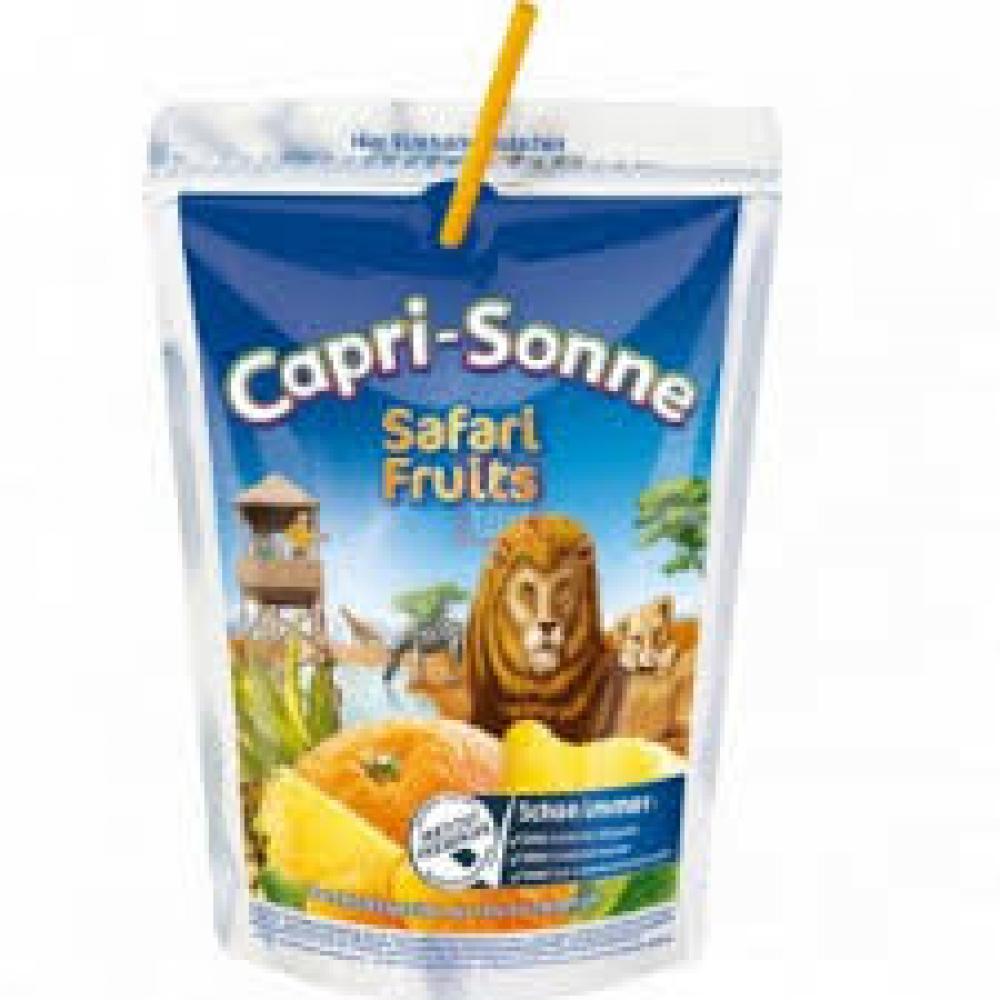 şuan capri sun safari içiyorum - Capri Sun PNG