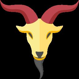 Capricorn Icon - Capricorn PNG