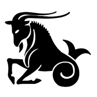 Capricorn Png Clipart PNG Image - Capricorn PNG