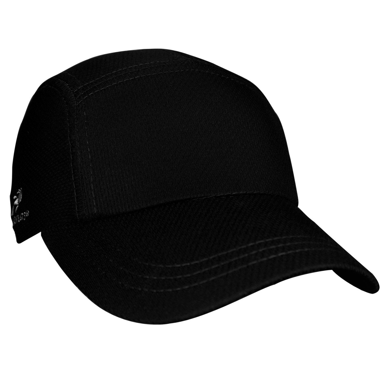 Caps PNG Black And White - 136444