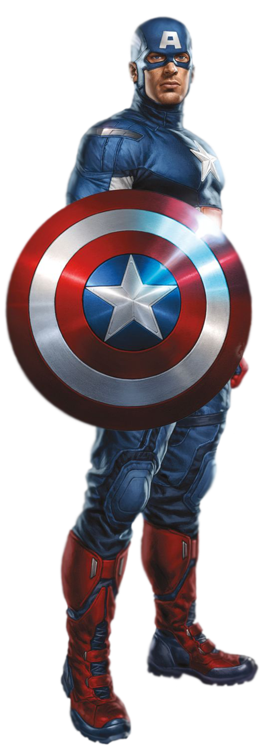 Captain America PNG - Captain America PNG