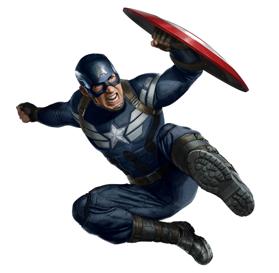 Captain America PNG HD - Captain America PNG