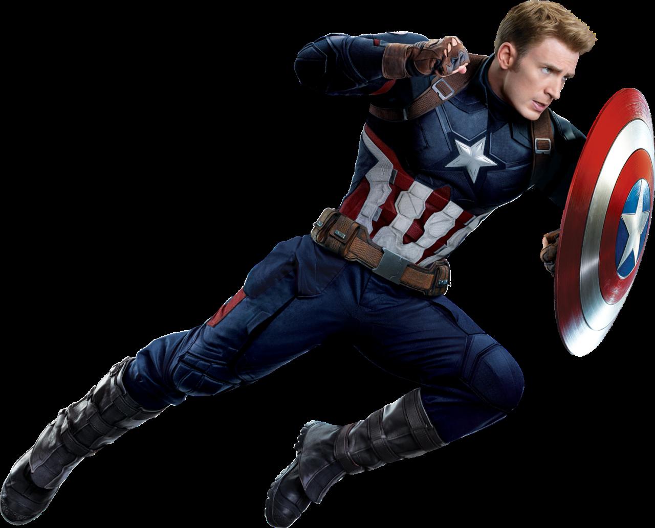 PNG Capitão América (Captain America, Avengers, Civil War, PlusPng.com  - Captain America PNG