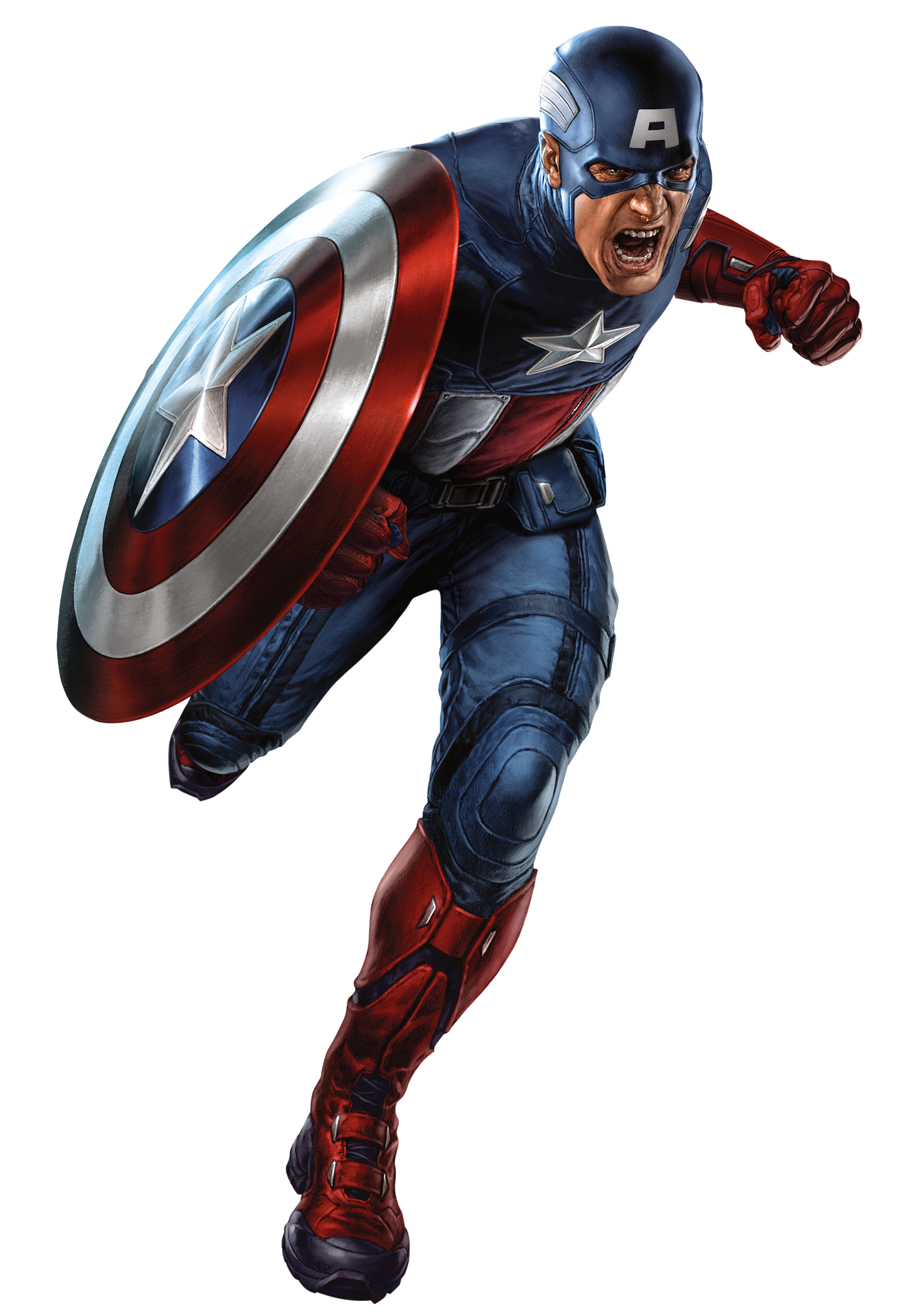 CaptainAmerica2-Avengers.png - Avengers PNG