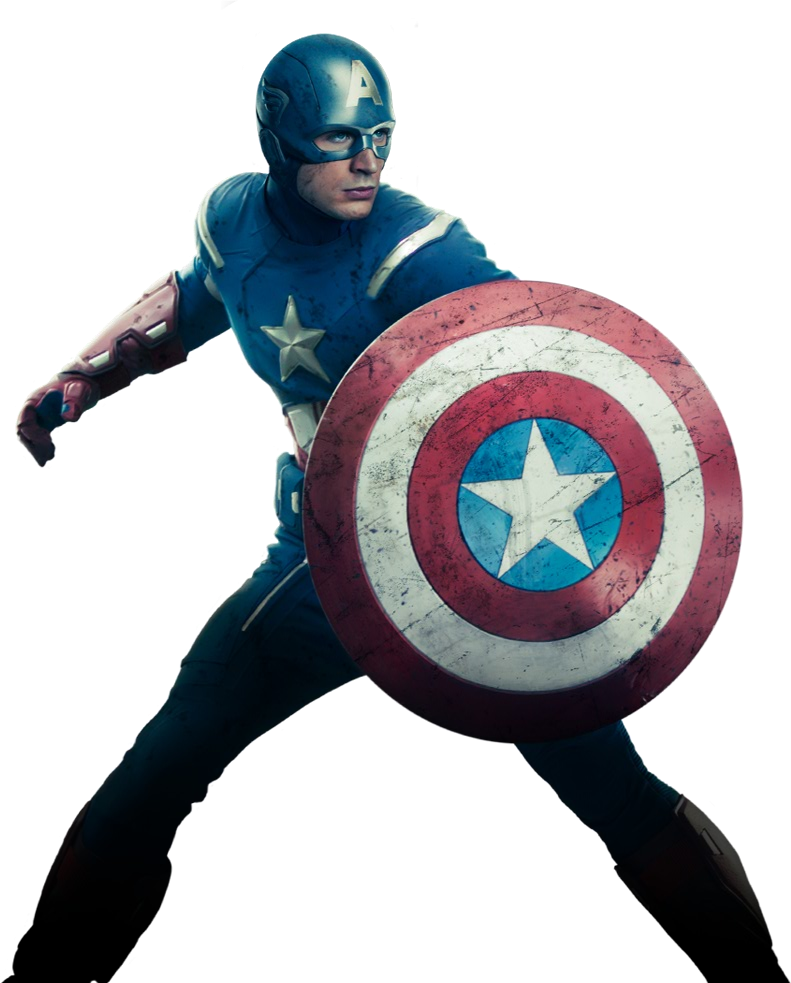 CaptainAmerica6-Avengers.png - Avengers PNG