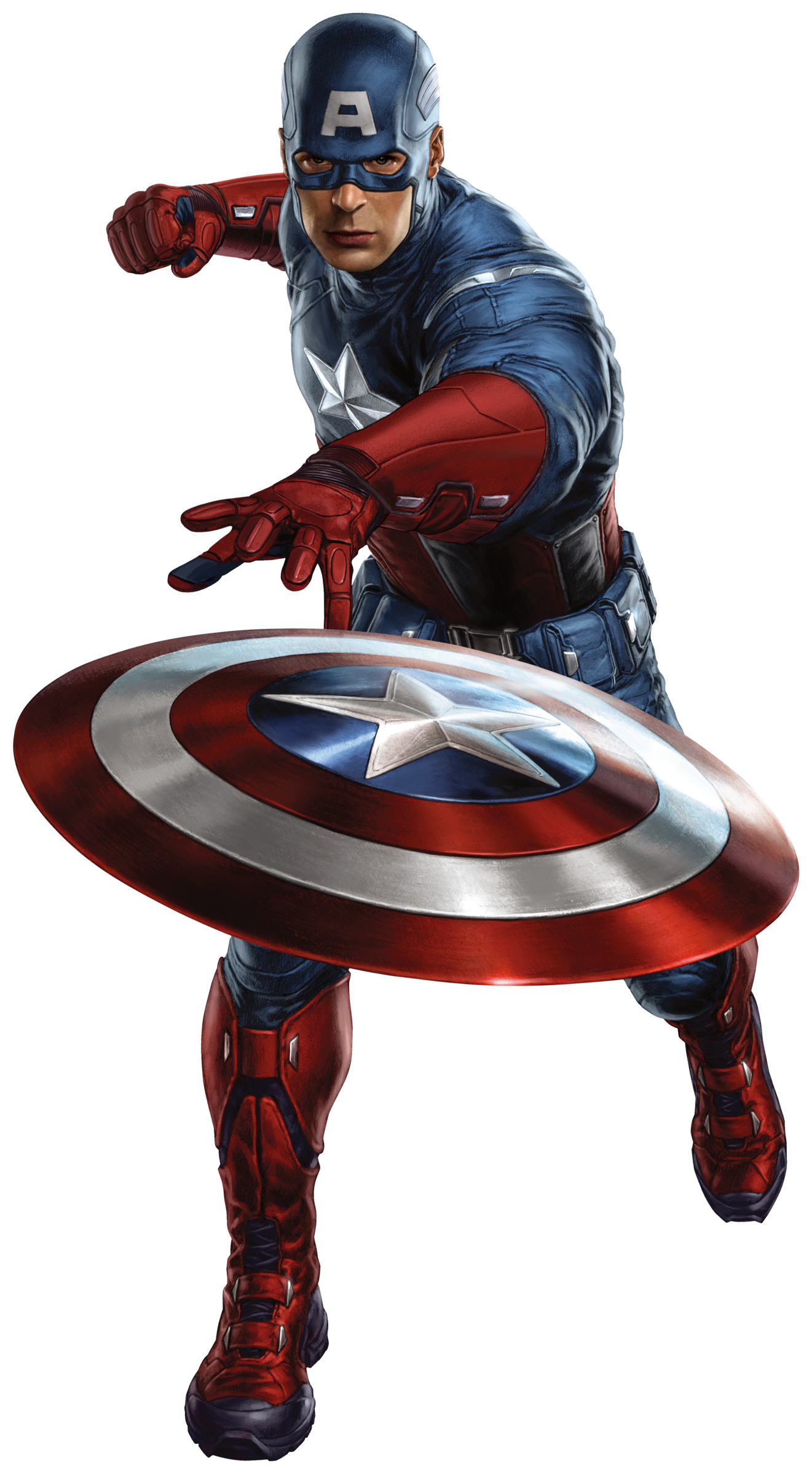Captain America Free PNG Image - Captian America HD PNG