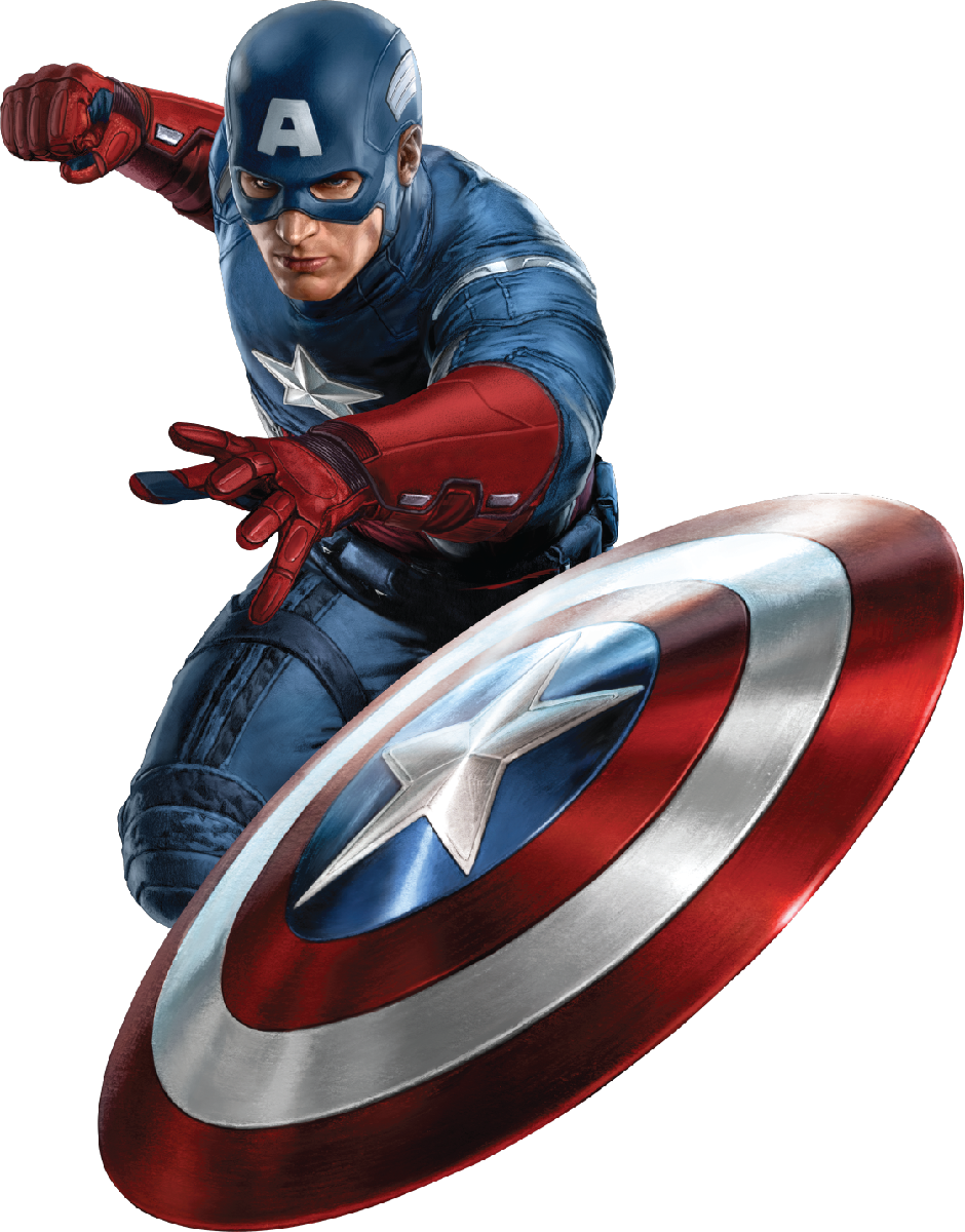 captian america hd png transparent captian america hd images