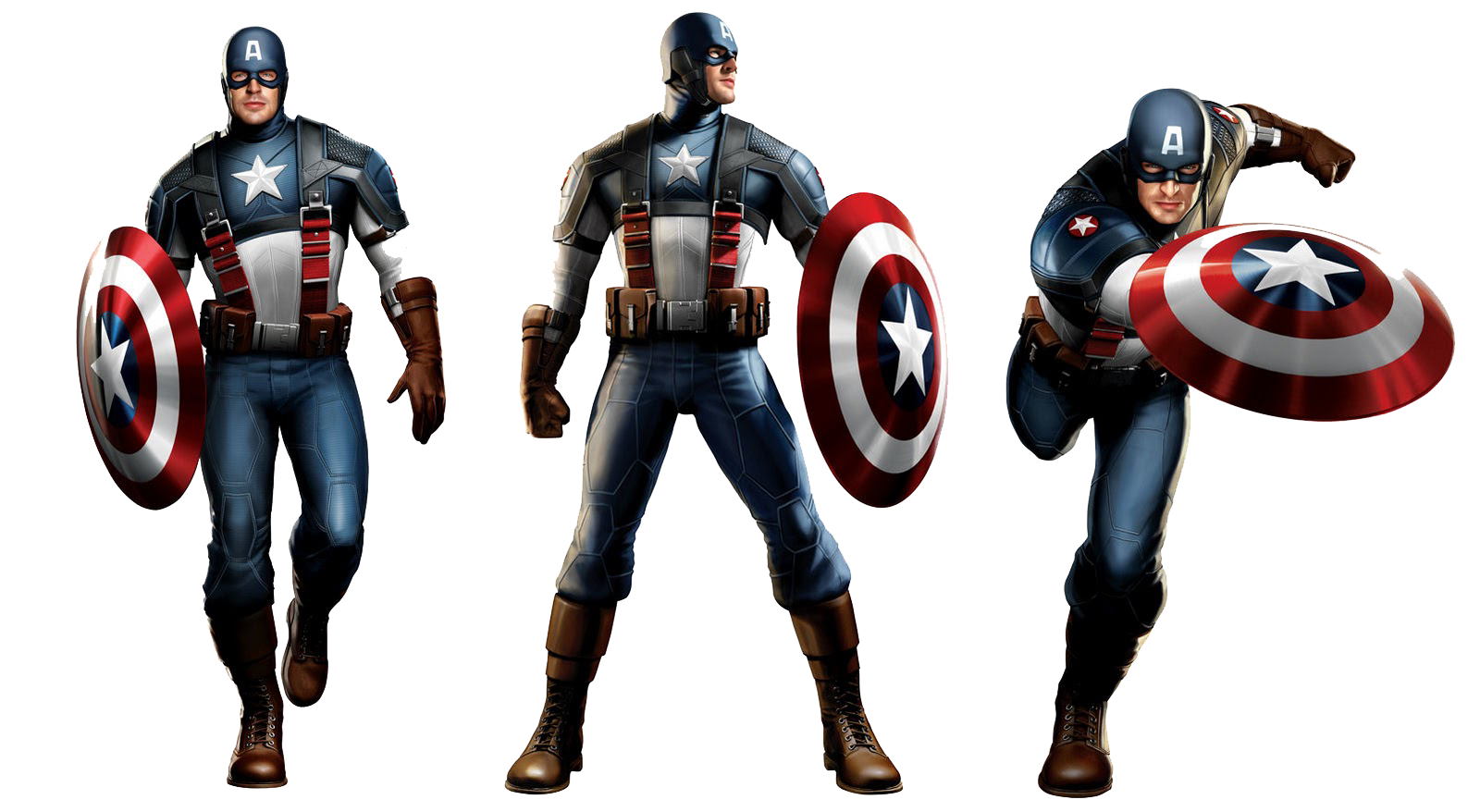 Captain America PNG Photos - Captian America HD PNG