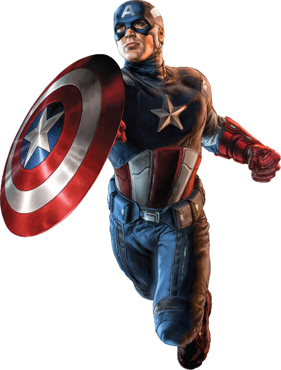 Captain America Png PNG Image - Captian America HD PNG