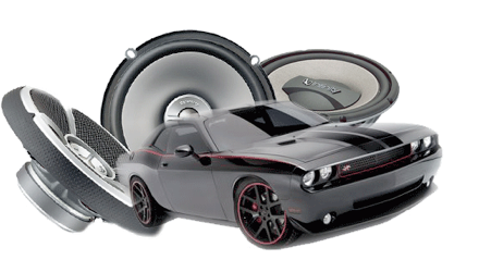 Car Audio PNG-PlusPNG.com-440 - Car Audio PNG