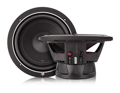 Speakers and Subwoofers - Car Audio PNG