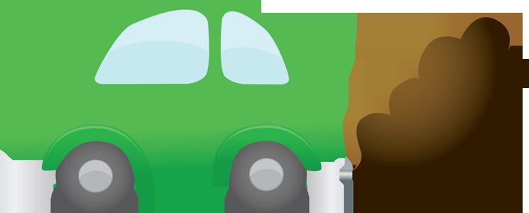 Car Emission PNG - 134578