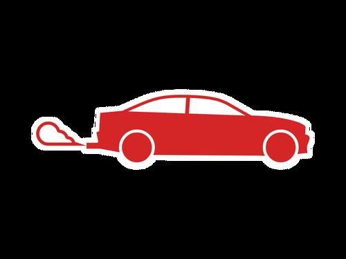 Car Emission PNG - 134571