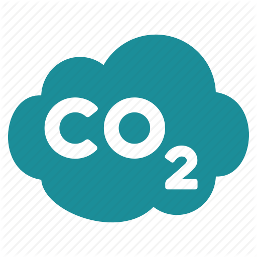 carbon cloud, co2 emission, d