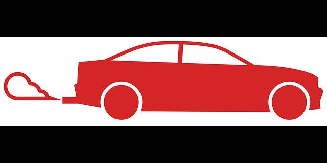 Car Emission PNG - 134584