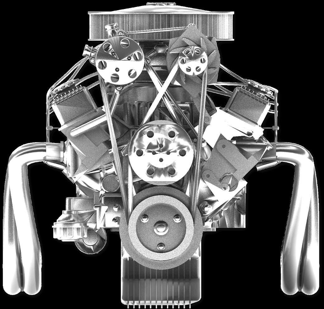 Car Engine PNG HD - 122192