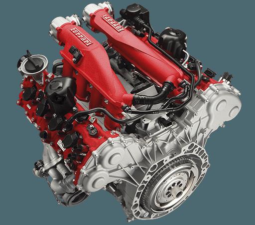 Car Engine PNG HD - 122198