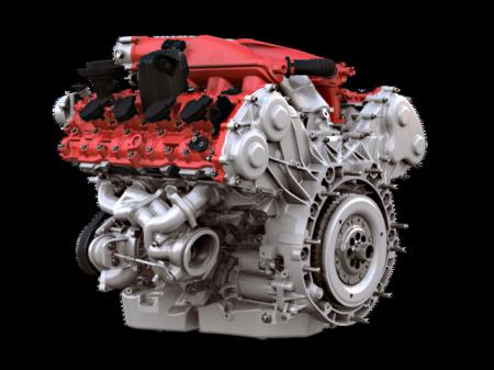 Car Engine PNG HD - 122190