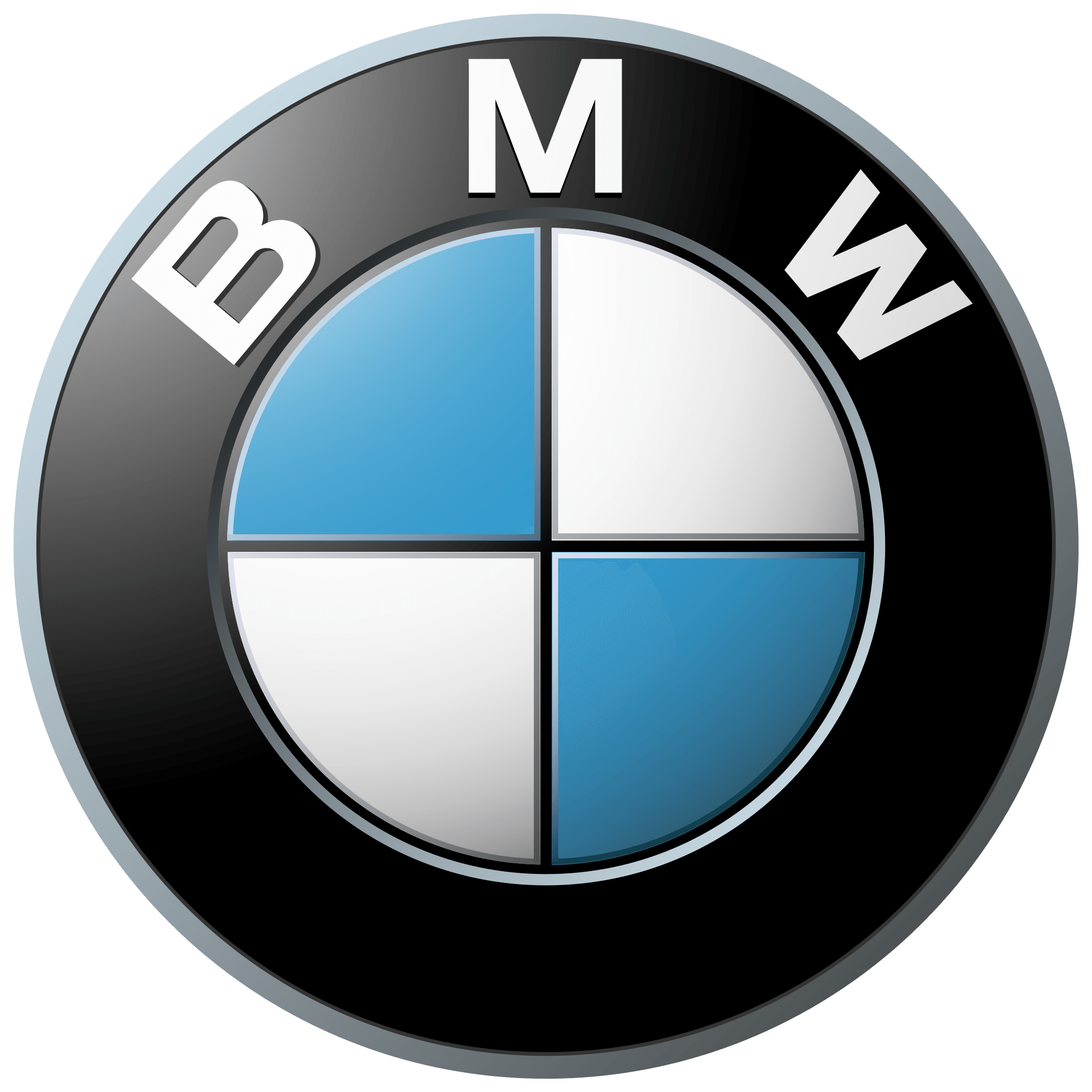 Car Logo Bmw - Car Logo PNG