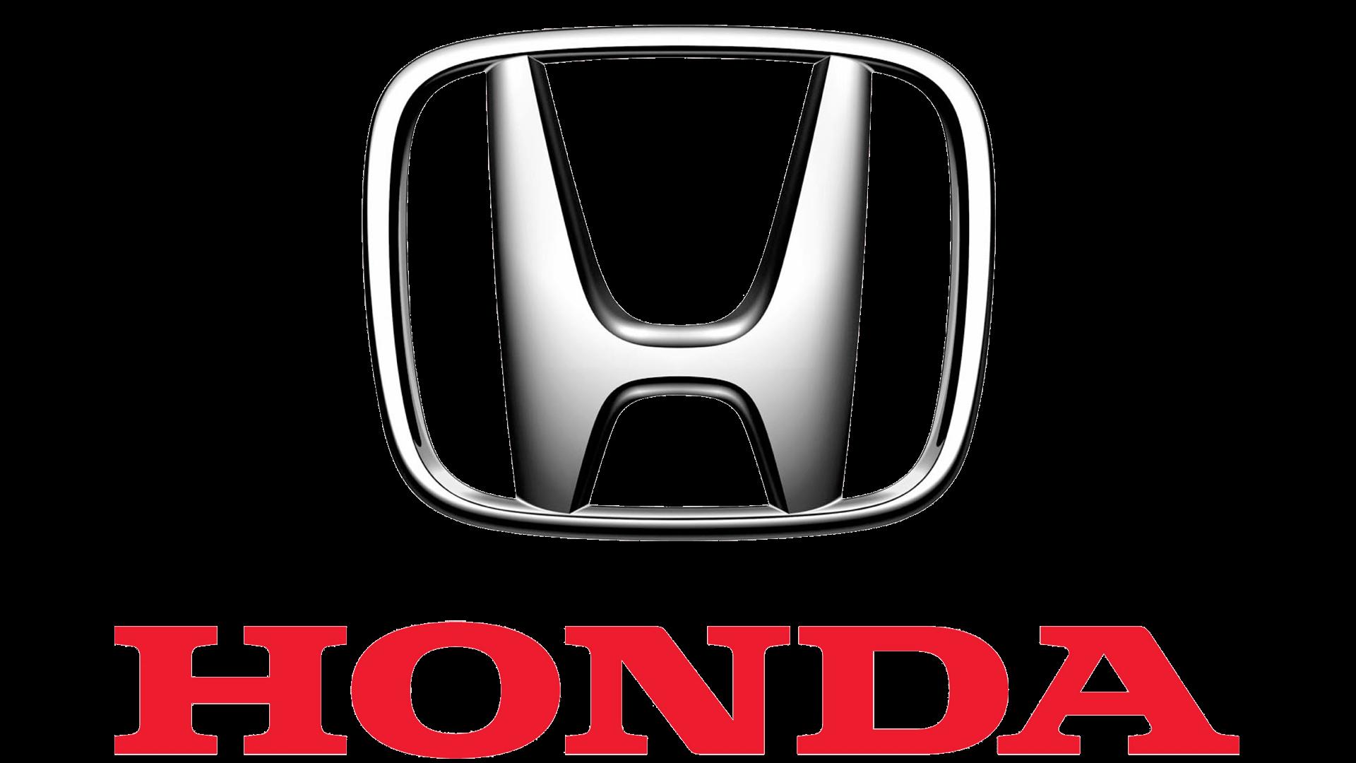 Car Logo Honda - Car Logo PNG