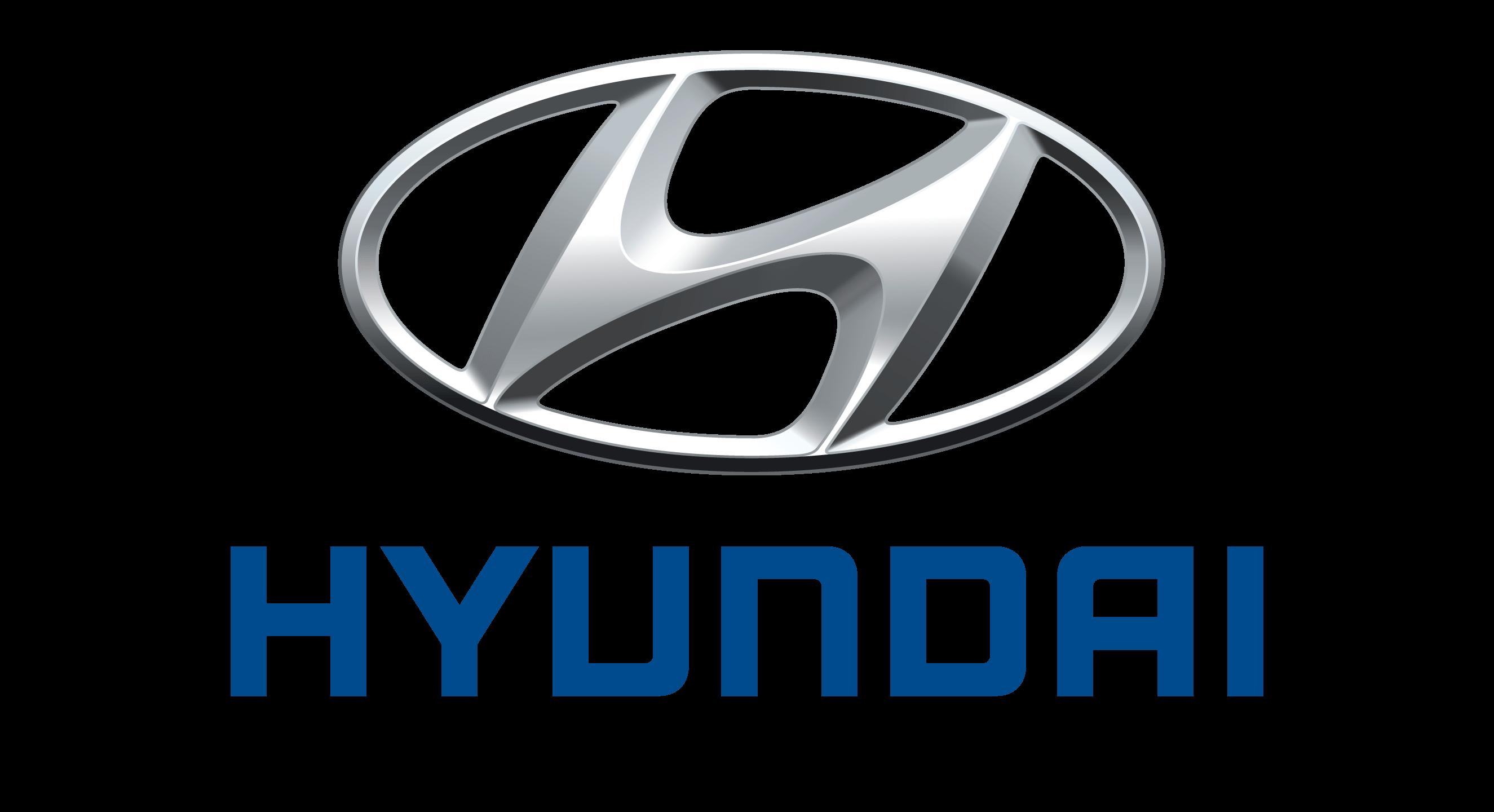 Car Logo Hyundai - Car Logo PNG
