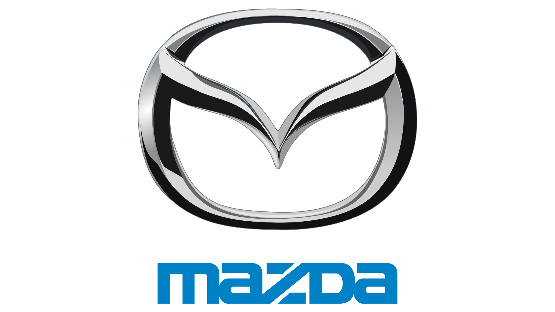 Car Logo Mazda - Car Logo PNG