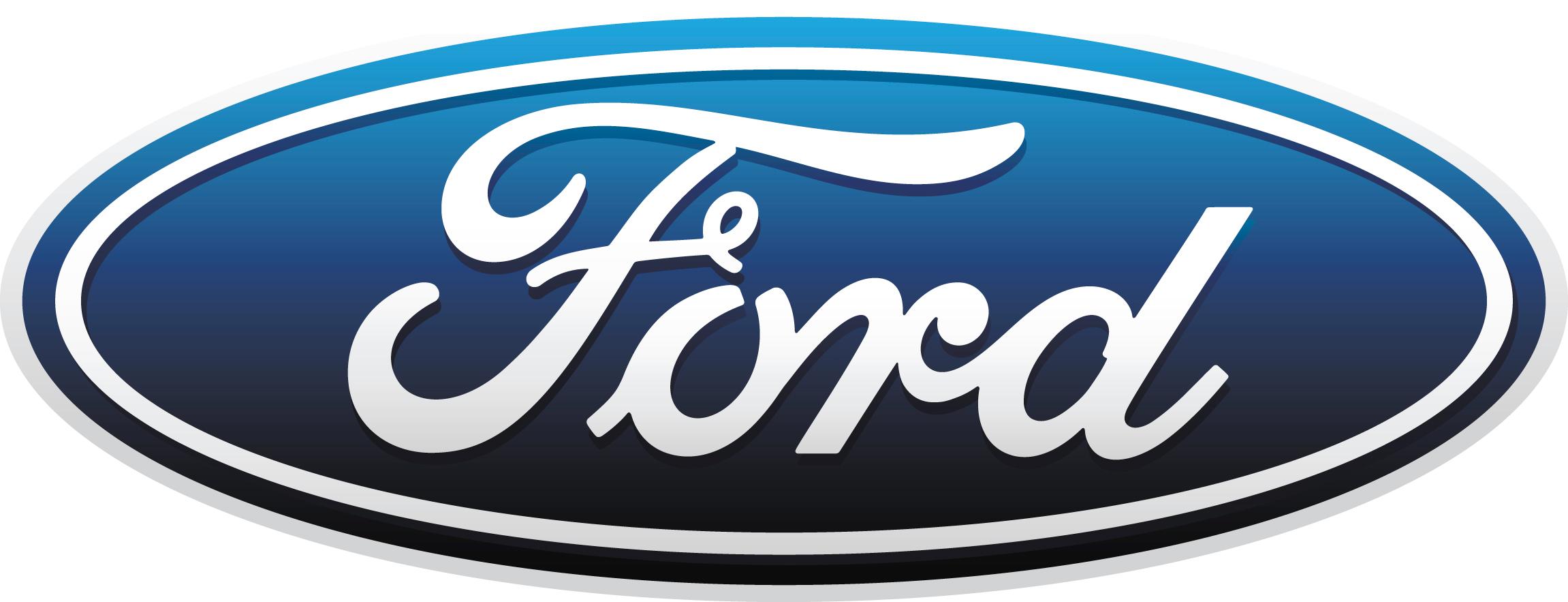 Ford car logo PNG brand image - Car Logo PNG