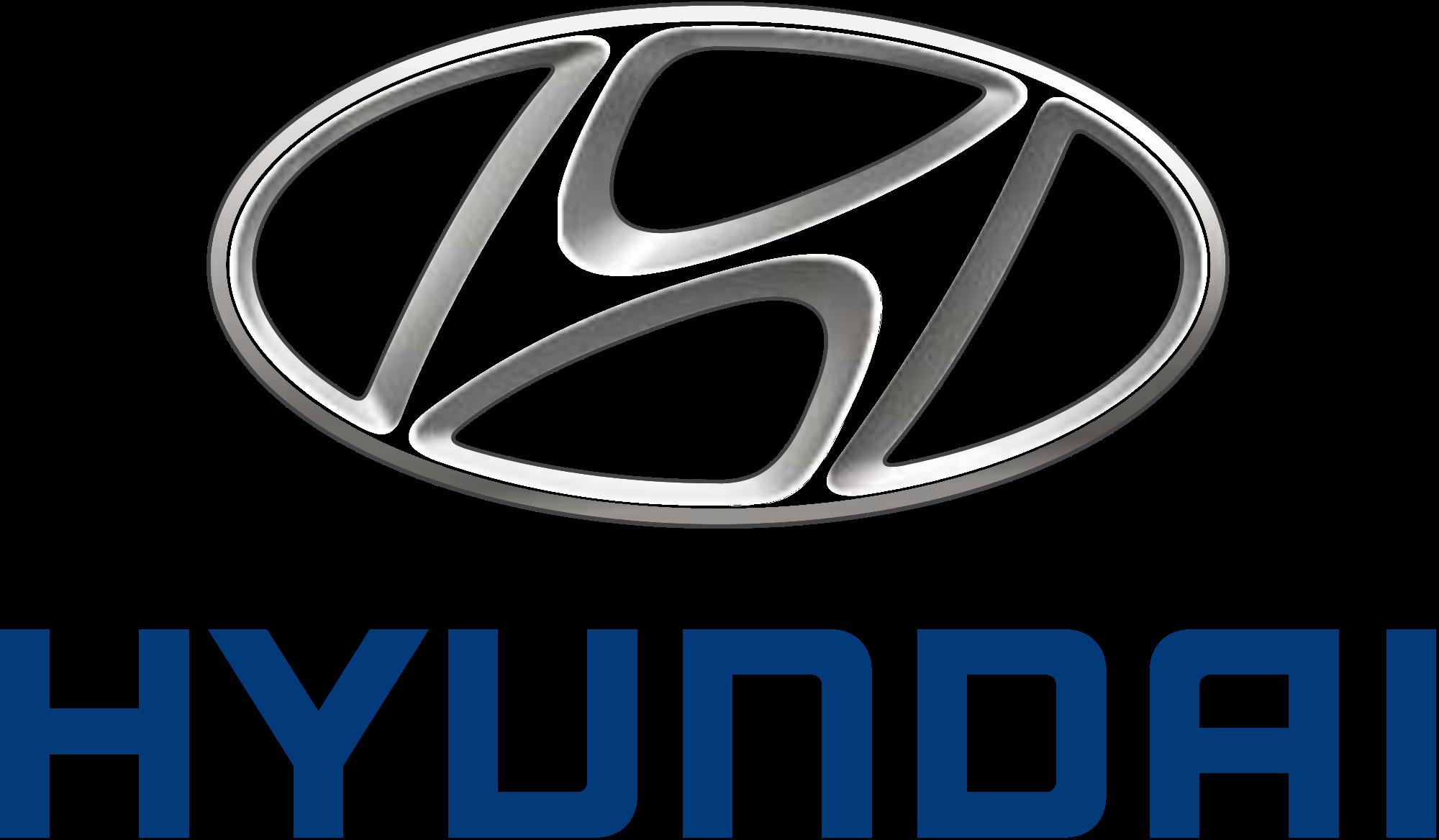 Hyundai Auto Logo - Car Logo PNG - Car Logo PNG