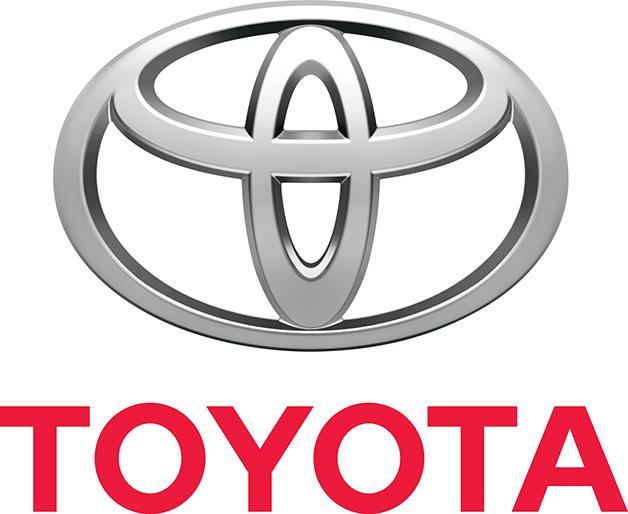 Logo Design for Toyota Motor (Japan) - Car Logo PNG