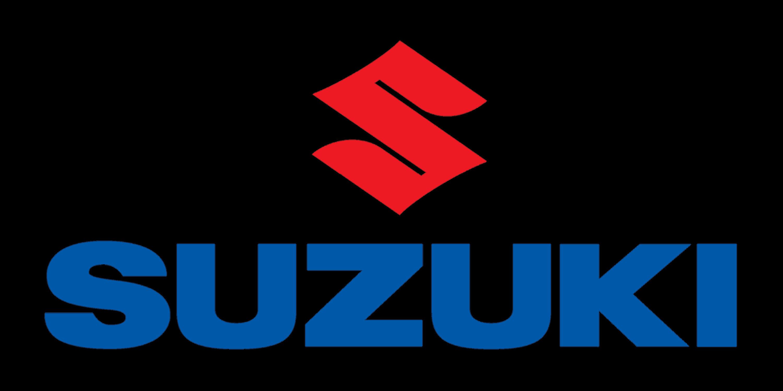 Car Logo Suzuki