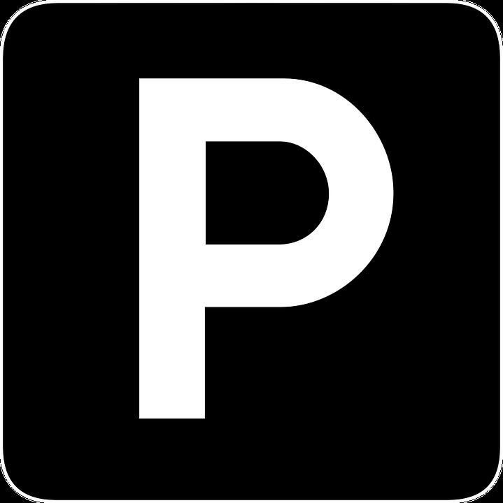 Parking, Lot, Information, Car, Park - Car Parking Lot PNG