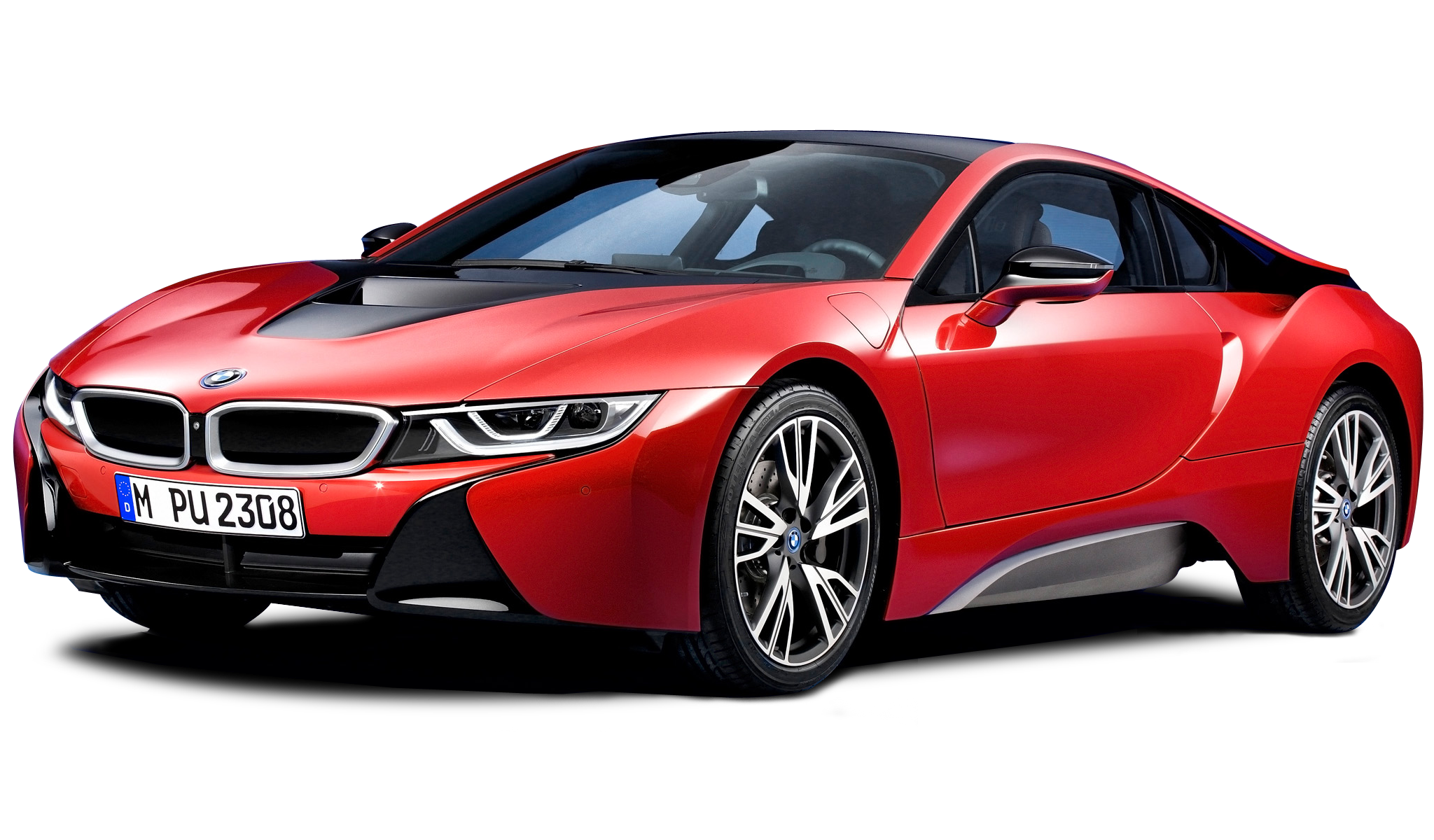 BMW Car PNG Image - Car PNG