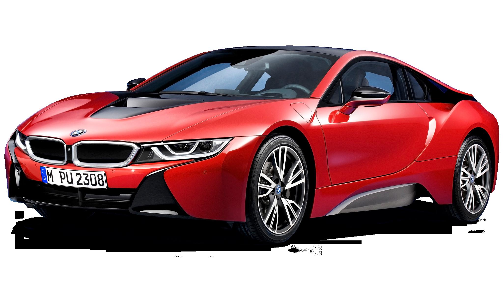 BMW Car PNG image