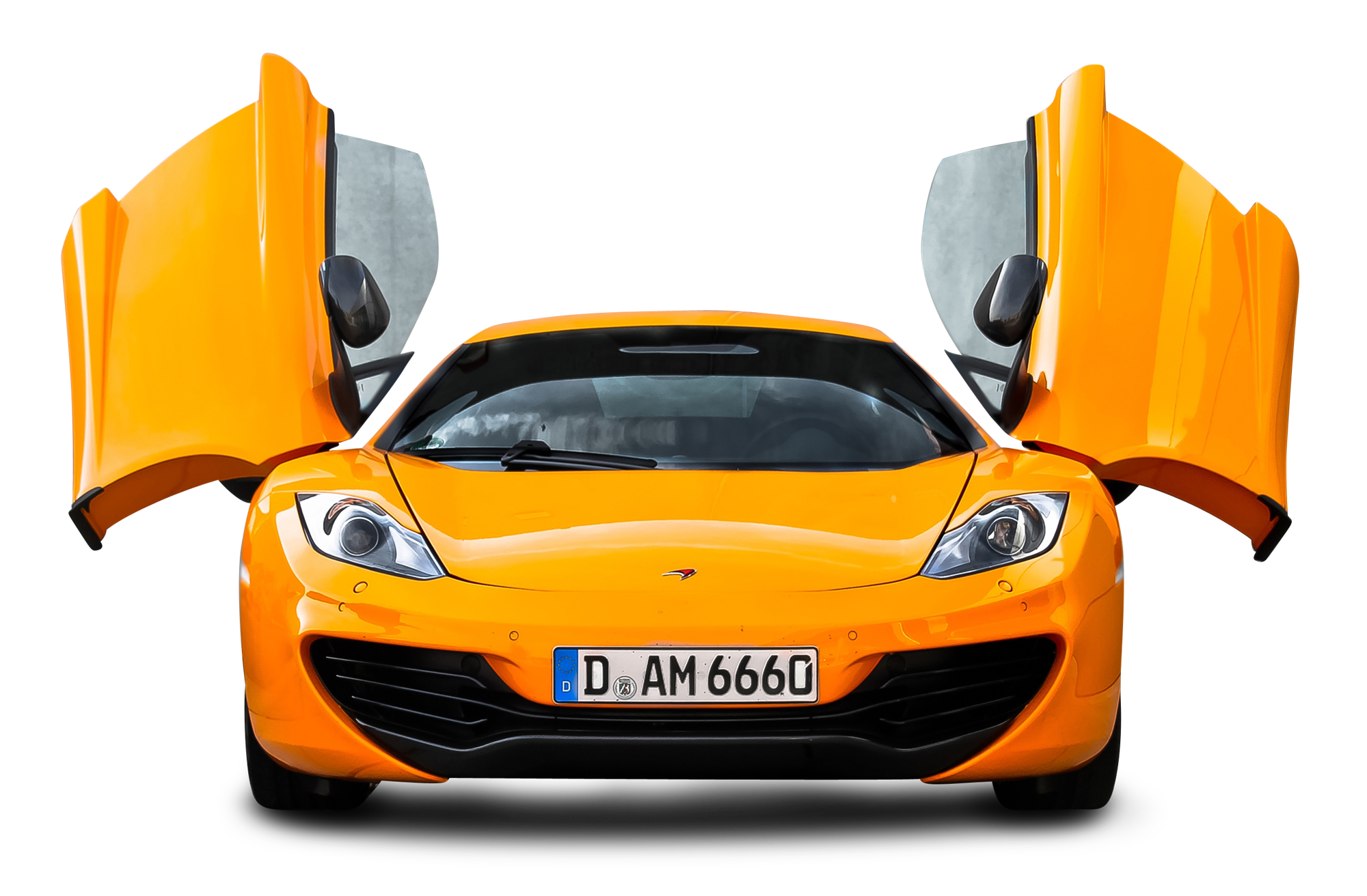 Car PNG Picture